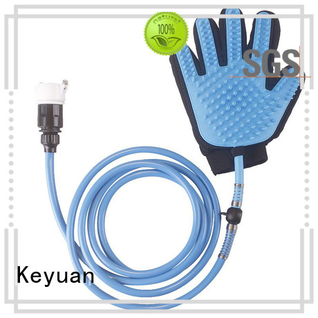 Keyuan sturdy silicone pet mat supplier for outdoor