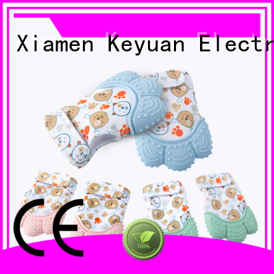 Keyuan silicone bib from China for commercial