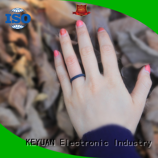 news-silicone products-rubber products-silicone rubber products-Keyuan-img
