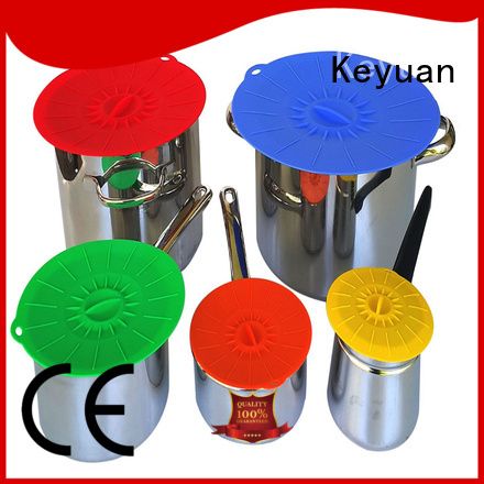 portable household silicone items customized for household