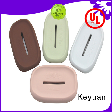 Keyuan round household silicone items from China for household