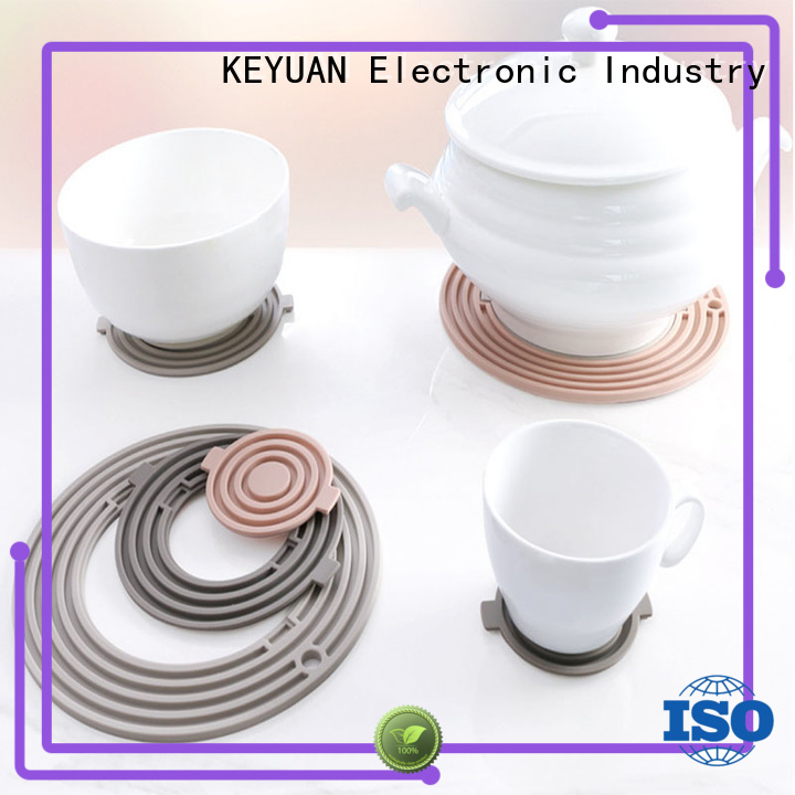 Keyuan waterproof household silicone items manufacturer for women