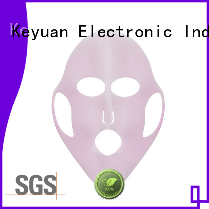 Keyuan square household silicone items from China for women