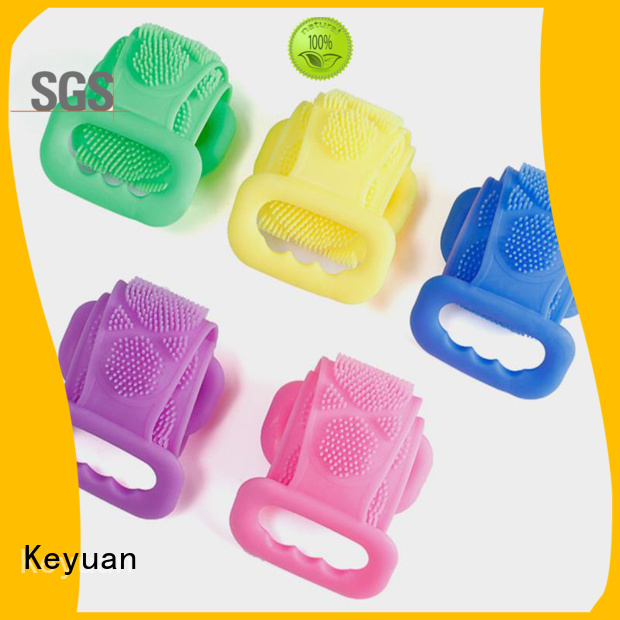 Keyuan insulation household silicone items customized for household