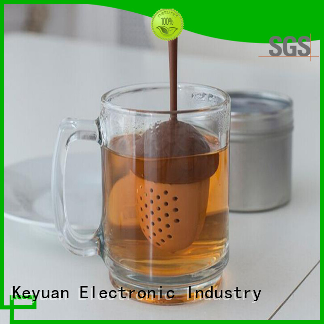 Keyuan debossed silicone household products from China for household