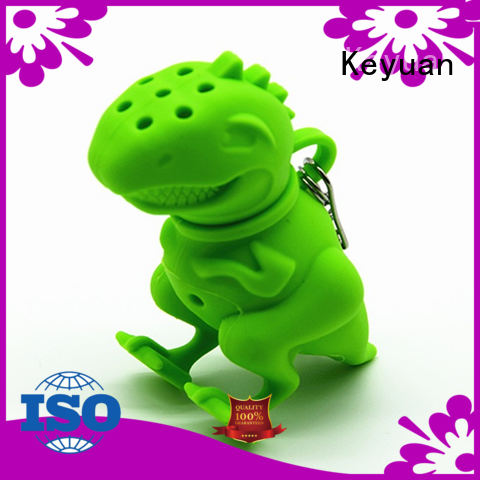Keyuan silicone household products customized for kitchen