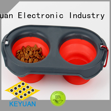 sturdy silicone dog food mat manufacturer for home