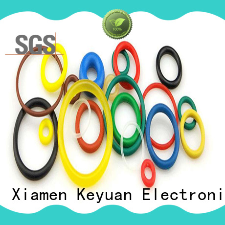 quality silicone rubber products factory price for electronic