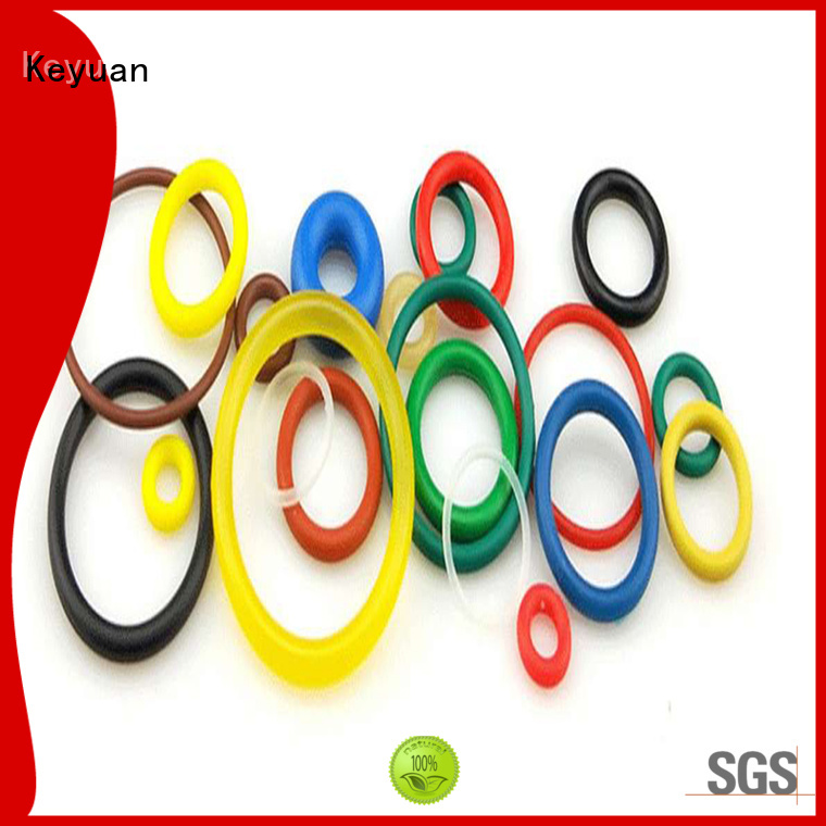 Keyuan elegant silicone rubber products manufacturer supplier for Keypad