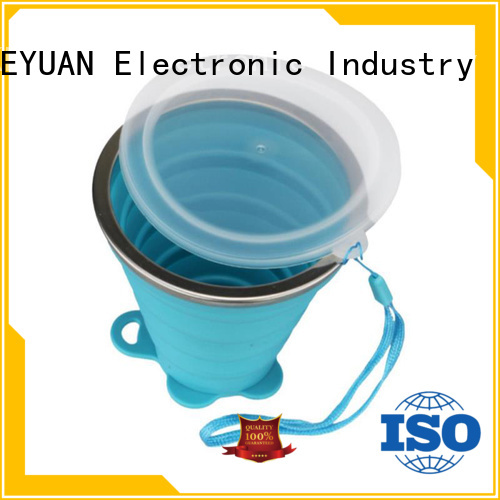 Keyuan round household silicone items manufacturer for men