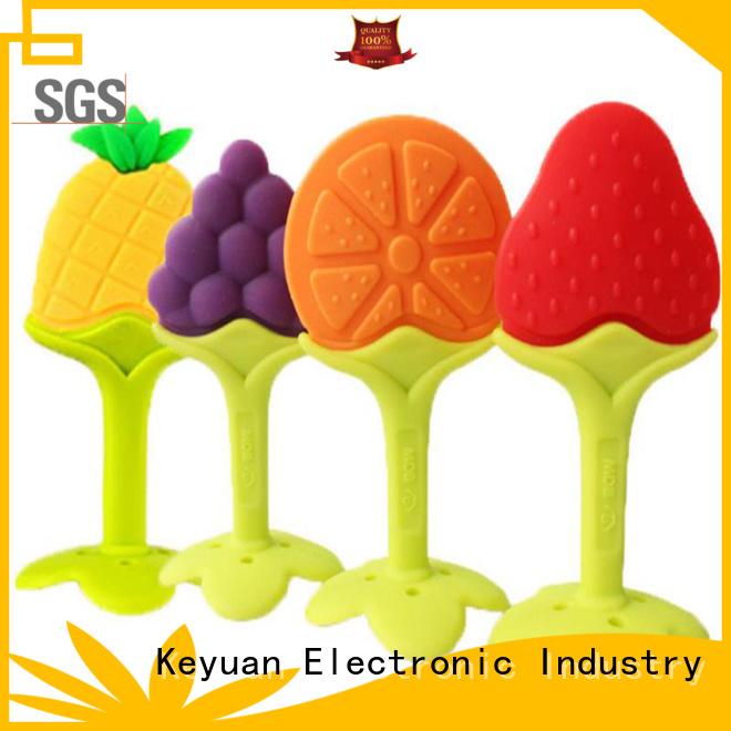 Keyuan silicone bib series for household