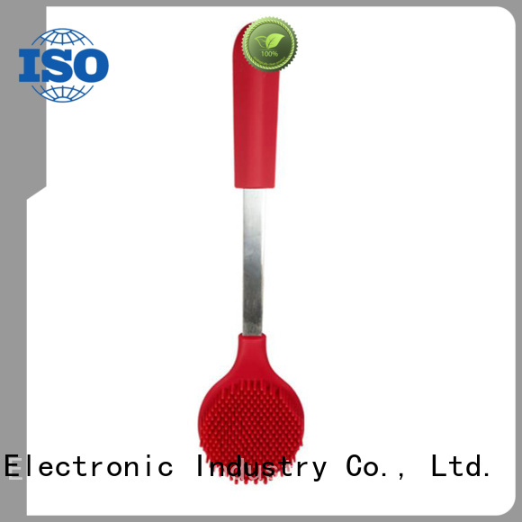 Keyuan nonslip silicone kitchenware products factory for cake making