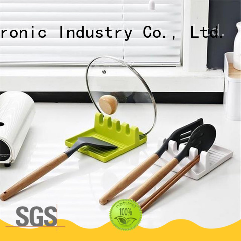 Keyuan nonslip silicone kitchenware products wholesale for industrial