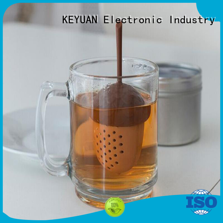 Keyuan silicone household products manufacturer for women