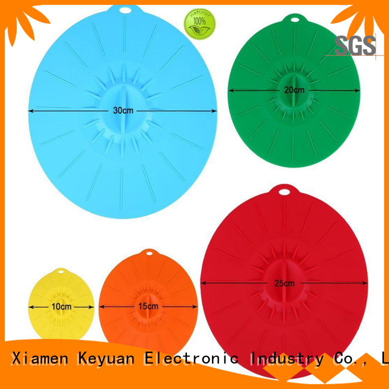 Keyuan multifunctional silicone household products from China for men
