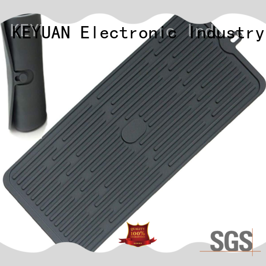 Keyuan heat-resistant silicone kitchenware products well designed for kitchen