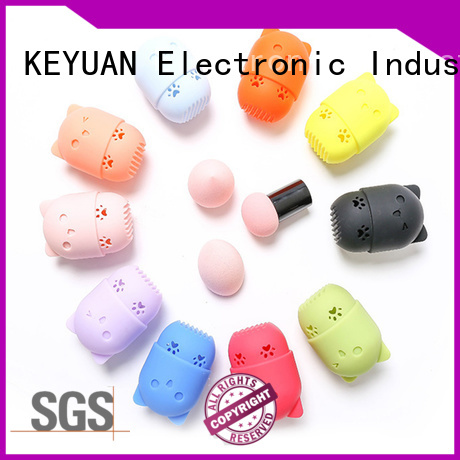 Keyuan silicone household items customized for kitchen