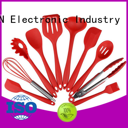 Keyuan nonslip silicone kitchenware products with good price for cake making