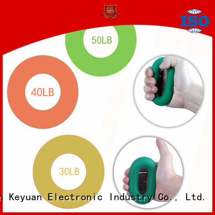 Keyuan round household silicone items customized for women