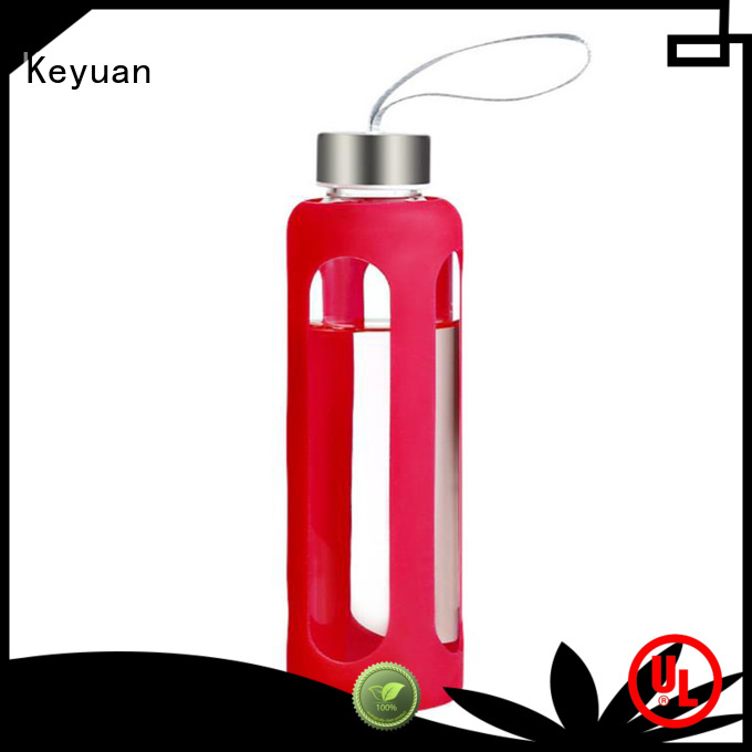Keyuan household silicone items customized for women