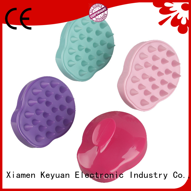 Keyuan waterproof household silicone items customized for women