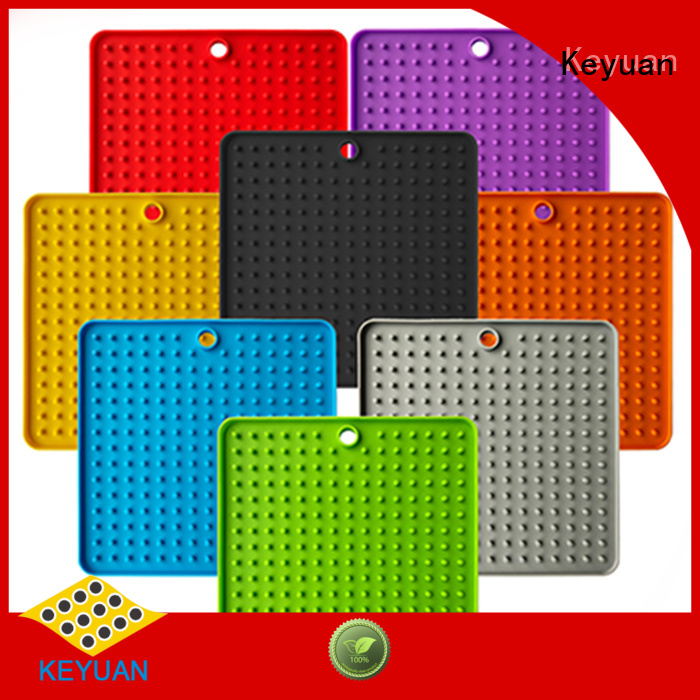 Keyuan silicone bowl supplier for outdoor