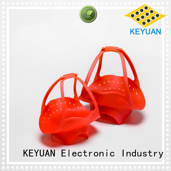 Keyuan silicone kitchenware products factory for industrial